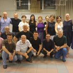 Seminari estivi di tango vals e milonga