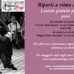 Quest'anno riparti a ritmo di tango!!!